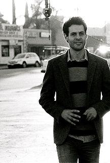 Andrew Leeds (actor) American actor and writer