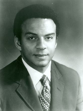 Andrew Young - Image: Andrew Jackson Young