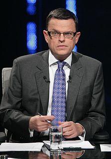 Polish journalist