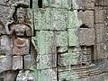 Angkor - Ta Prohm - 027 Broken Apsara (8581963336).jpg