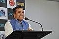 Anil Shrikrishna Manekar Delivers His Farewell Address - NCSM - Kolkata 2018-03-31 9782.JPG