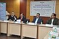 Anil Shrikrishna Manekar Discussing On Scientific Policies For Next Generation Scientists - NCSM - Kolkata 2018-01-11 7405.jpg