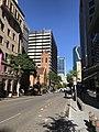 Ann Street, St Andrew's Uniting Church, Brisbane CBD.jpg