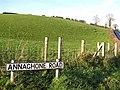 Annaghone Road - geograph.org.uk - 290370.jpg