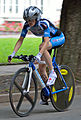 Annelie Gärtner - Women's Tour of Thuringia 2012 (aka).jpg