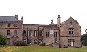Patrick Chaworth, 3rd Viscount Chaworth - Annesley Hall