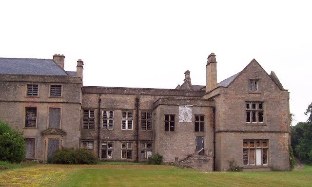 Annesley Hall - geograph.org.uk - 108005