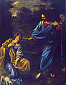 Annibale Carracci, Cristo e la Cananea, 1595, Parma.jpg