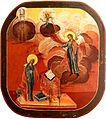 Annunciation (18th century, Russia) 2.jpeg