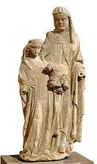 Sainte Anne Trinitaire