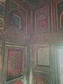 Another master piece of beautiful wall paintings in Rani Mahal Jhansi.jpg