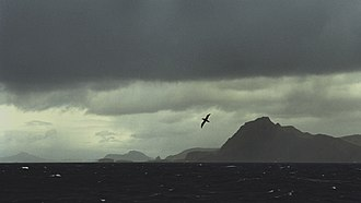 Hermite Islands - The best known of the islands, Cape Horn