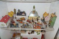 Antique toy town scene (26091977823).jpg