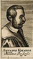 Anutius Foes. Line engraving, 1688. Wellcome V0001949.jpg
