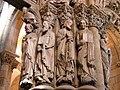 Apóstoles del Pórtico de la Gloria.jpg