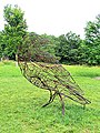 Apollo's Scorn Todd Frahm Art in the Garden Hillsborough NC 3694 (36143404935).jpg