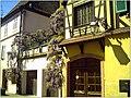 April Patina Kaysersberg Ville de Albert Schweitzer - Master Alsace magic Elsaß Photography 2014 Lambarene prix nobel de paix - panoramio (5).jpg