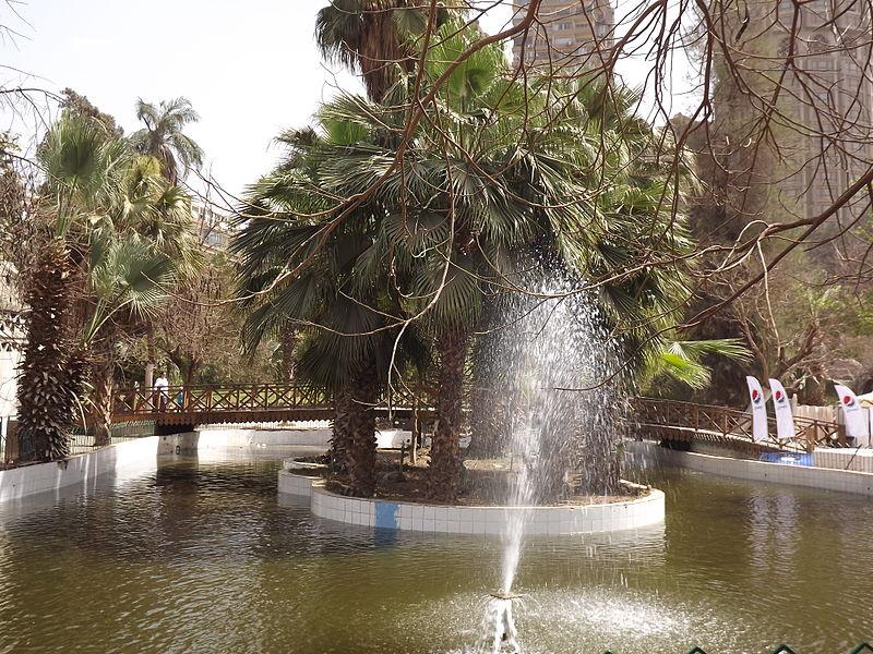 أصحابى وصحباتى ..تعرف / تعرفي على اجمل الحدائق في العالم / موضوع متجدد - صفحة 2 800px-Aquarium_Grotto_Garden_March_2013_by_Hatem_Moushir_4