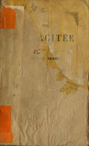 File:Arago - Une Vie agitée, 1853, t3.djvu