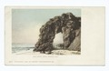 Arch Rock, Santa Monica, Calif (NYPL b12647398-62320).tiff