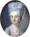 Archduchess Marie Christine, miniature9 - Hofburg.png