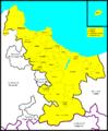 Arcidiocesi di Palermo mappa.png