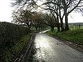 Ardochrig Road Near Skeoch - geograph.org.uk - 281957.jpg