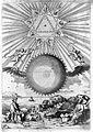 Arithmologia, engraved titlepage. Wellcome L0016023.jpg