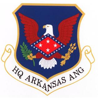 Arkansas Air National Guard