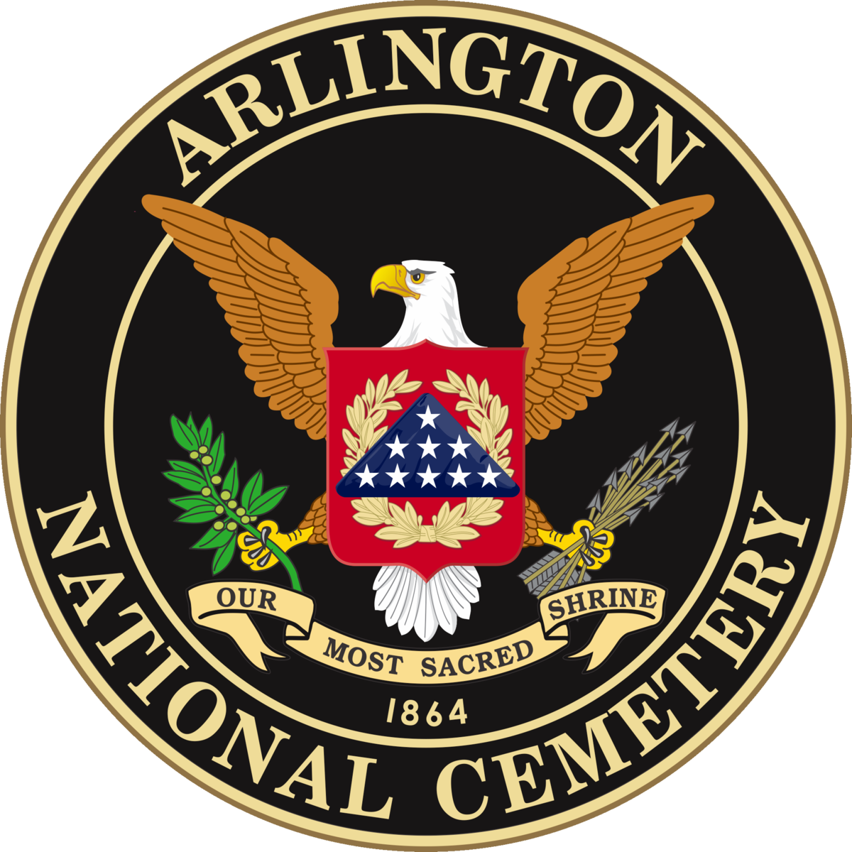 Arlington National Cemetery - Wikipedia