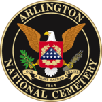 Arlington National Cemetery Seal.png