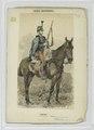 Armée Autrichienne - hussard (NYPL b14896507-91485).tiff
