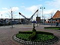 Armentieres Square Sundial - geograph.org.uk - 1028154.jpg