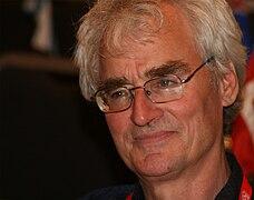 Arne Byrkjeflot 2009.jpg