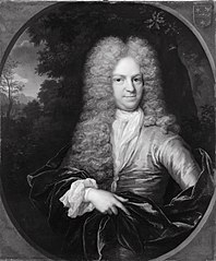 David de Wildt II (1662-1729)