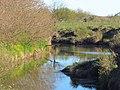 Arroyo - tres suaces - panoramio.jpg