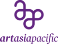 ArtAsiaPacific logo purple.png