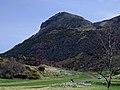 Arthurs Seat Holyrood Park Edinburgh - panoramio.jpg
