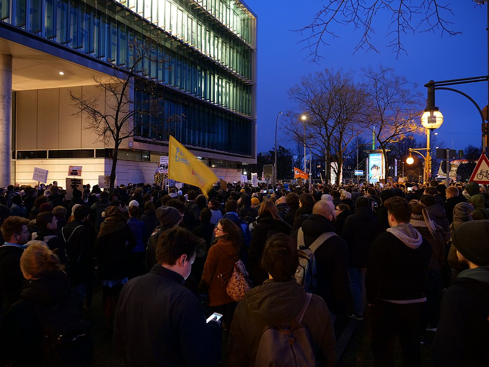 Article 13 protest at CDU headquarter in Berlin 05-03-2019 22.jpg