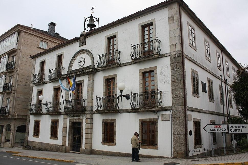 Arzúa, concello 01-01