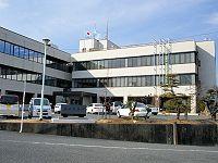 Asakuchi city office.jpg