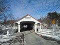 Ashuelot Covered Bridge - Ashuelot, New Hampshire - 16618984792.jpg