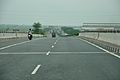 Asian Highway 1 - Saktigarh-Borsul Road Overbridge - Bardhaman 2014-06-28 5036.JPG