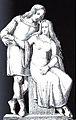 Ask und Embla (1832) from Die Helden und Götter des Nordens, oder Das Buch der sagen.jpg