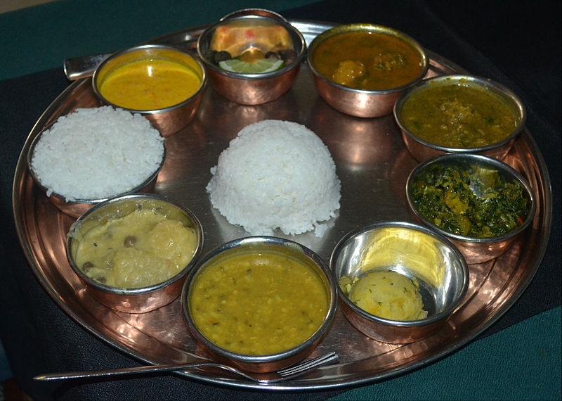 Indian Restaurants Near Fremont Bart
