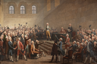 Assembly of Vizille