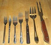 Fork/