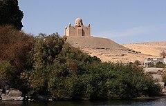 Mausoleum Of Aga Khan Wikiwand