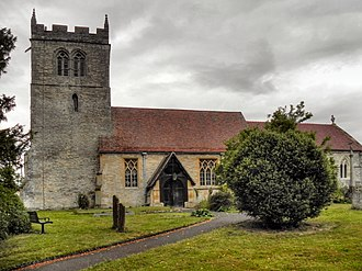 Unregistered land in English law - The Chancel Repairs Act 1932, requiring contributions for local church repairs, accelerated land registration because it always takes effect against unregistered land, but only with a notice on registered land after 2013. It was held compatible with the ECHR in Parish of Aston Cantlow v Wallbank.