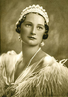 Astrid of Sweden
